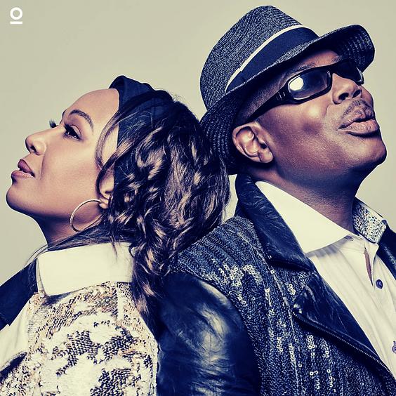 Best of Soul, Motown et Jazz avec Snooksta et Leanna White