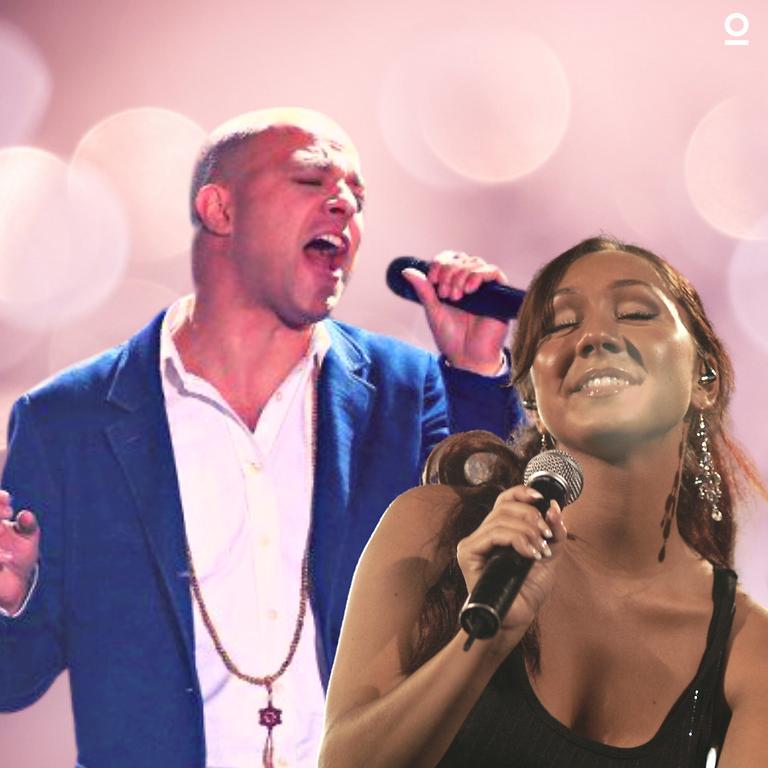 Légendes Soul, Pop et Motown avec Elie, The Velvets et Élizabeth Blouin-Brathwaite