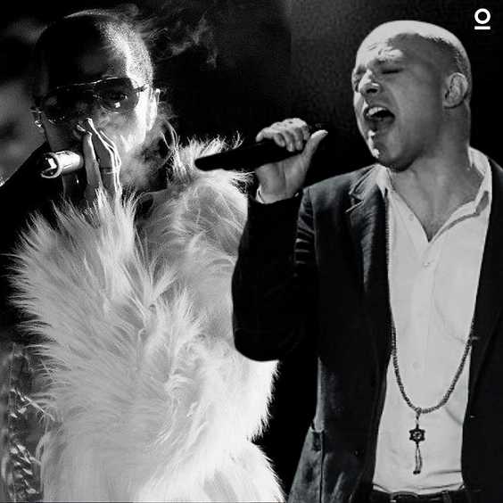 Légendes de la Soul, Pop et Motown avec Elie & The Velvets et Fredy V