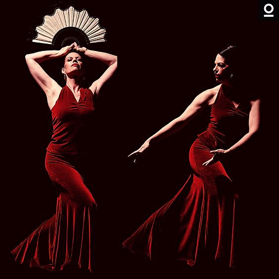 Soirée Flamenca avec Mirada Flamenco