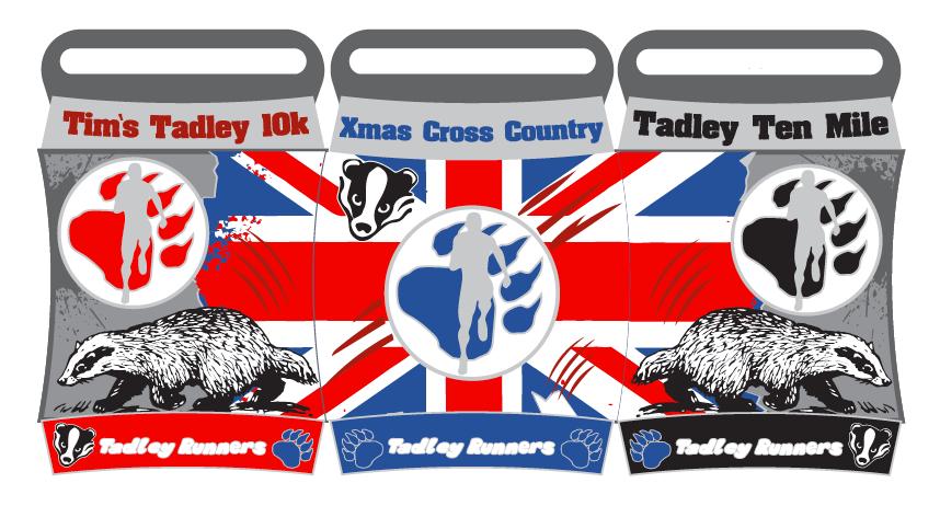 Future races near Oxfordshire