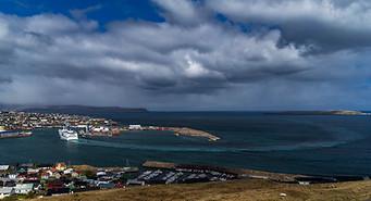 Tórshavnar havn