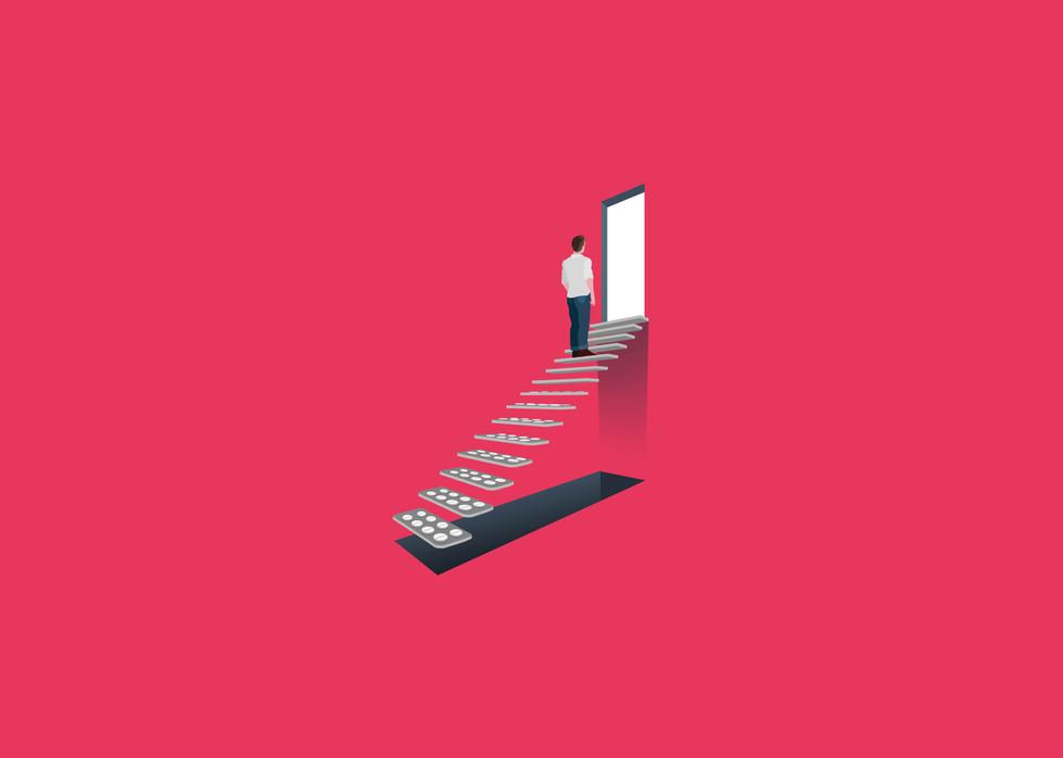The Perilious Stair