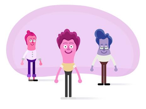 Kingston University - Animation
