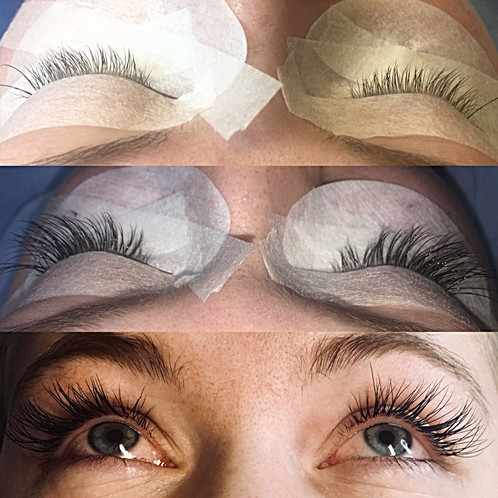 The Classic Lash Provides An Enhanced Everyday Natural Look For Those Wanting More Length And Just A Little Bit Of Volume