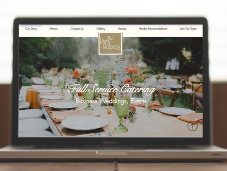 New Website Launch!!