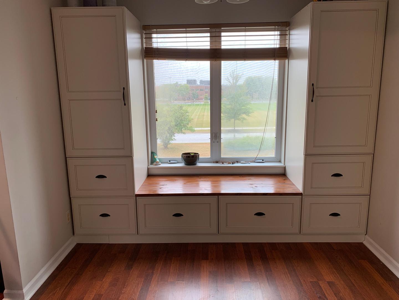 Cabinets (storage)