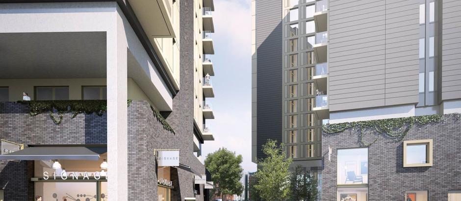 Manchester Development Update, May 2018