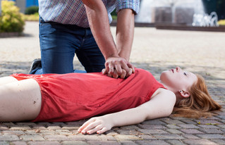 Study: Women less likely to get CPR from bystanders