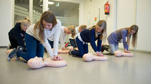 Michigan joins the list of over 35 states that require a CPR certification before high school gradua