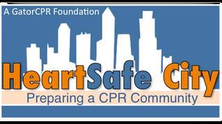 HeartSafe City Foundation