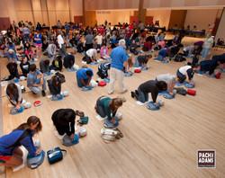 Everyone should know CPR