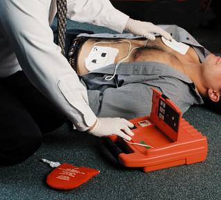 AED Grant Program