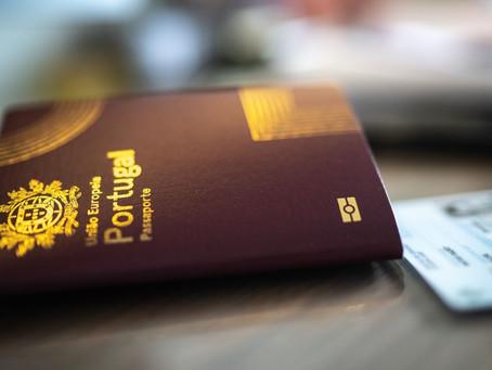 Cidadania Portuguesa: como tirar sua dupla nacionalidade