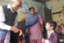 EduCare Saksham School
