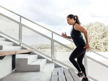 Mielettömiä palautteita Vahva Elämän juoksukursseista