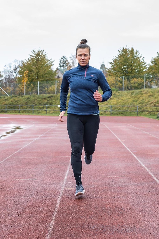 Vahva Elämä, juoksukurssi, verkkojuoksukurssi, online juoksukurssi, juoksuvalmennus, Rebekka Jaakkola