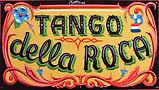 Plaque Tango della Roca