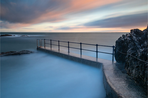 'Bangor Sea Path' by Michael McCafferty, CB Camera Club