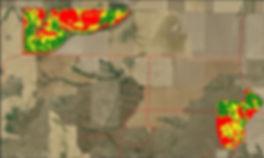 Variable Rate Fertilizer Application