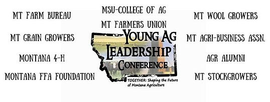 YALC: Young Ag Leadership Conference 2016