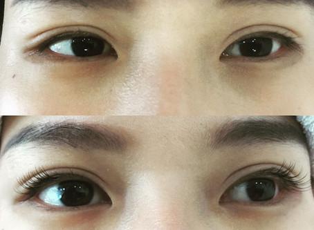 New Stylist and Eyelash Artist