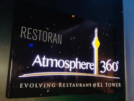 Atmosphere 360°