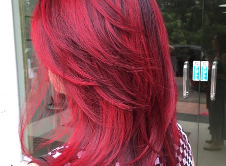 COVID-19 Hair Salon