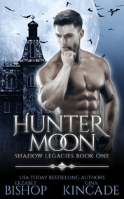 Exclusive to Hearts Unleashed- Hunter Moon