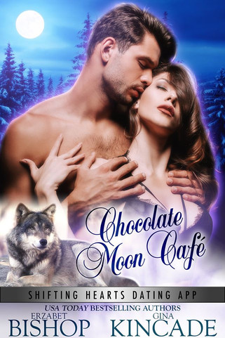 Chocolate Moon Cafe