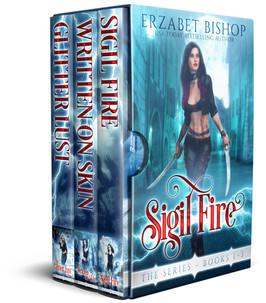 Sigil Fire 1-3