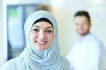 BAG, 27.08.2020 - 8 AZR 62/19: Benachteiligung wegen der Religion durch Kopftuchverbot?