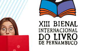 XIII Bienal Internacional do Livro de Pernambuco