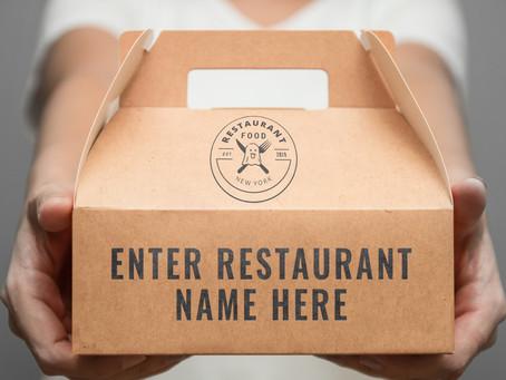 TOP 10 des Meilleurs Restaurants Virtuels aux USA