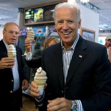 Les secrets du régime glacé de Joe Biden