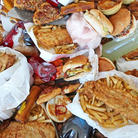 La nouvelle série Youtube FoodWars décortique la junk food