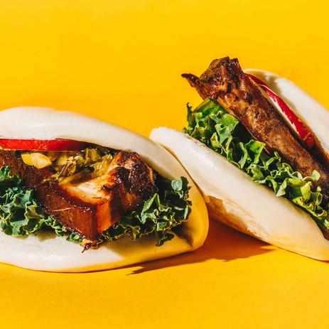 TOP 10 Meilleurs des Sandwiches d'ASIE de tous les Temps