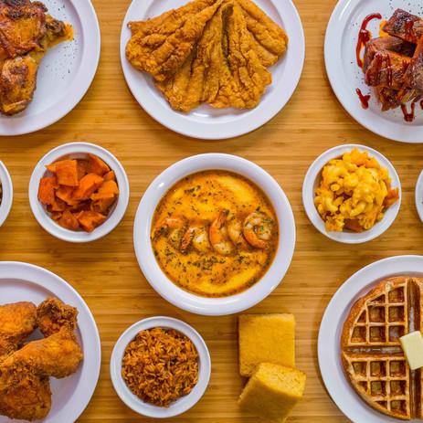 La Soul Food: une cuisine métissée et engagée qui prend de l'ampleur en France