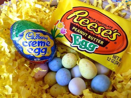 TOP 10 des Meilleurs chocolats US pour Pâques