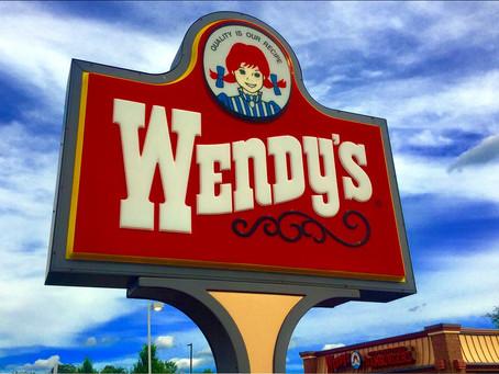Wendy's part à la conquête de L'Europe