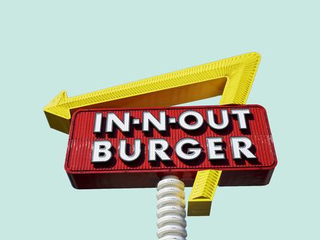 Les Burgers de In-N-Out provoquent des embouteillages au Colorado