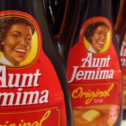 Les raisons du Relooking express de Aunt Jemina, la célèbre marque de Pancakes