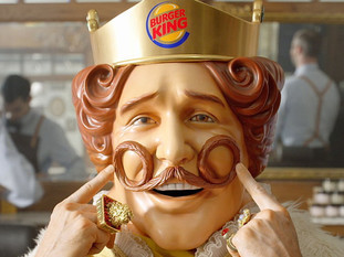 Top 10 des Secrets de Burger King, l'eternel challenger du Hamburger