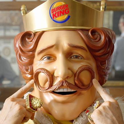 Top 10 des Secrets de Burger King, l'eternel challenger du Hamburger