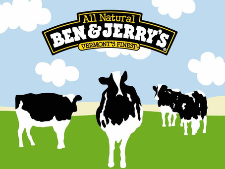 TOP 10 des Secrets des Glaces BEN & JERRY'S