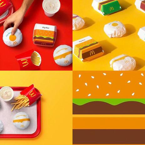 Le nouveau visage des Fast-foods