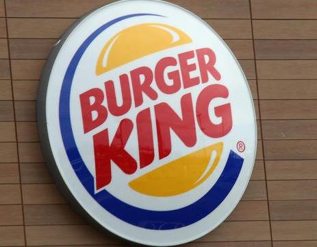Une Belle initiative de la part de Burger King qui soutient les restaurateurs français