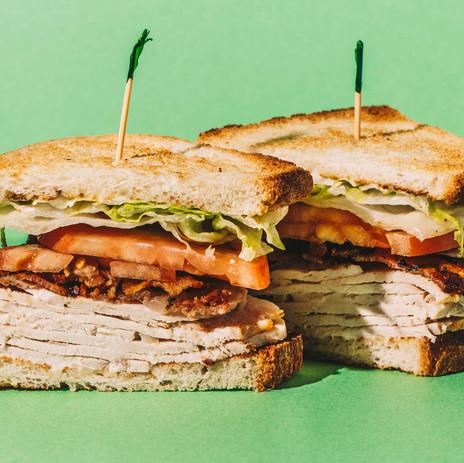 TOP 10 des Meilleurs Sandwiches US de tous les Temps