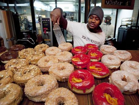 Et si la France succombait enfin à la fièvre des Donuts