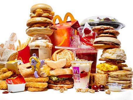TOP 10 des Secrets de McDonald's, l'enseigne qui cache bien son jeu